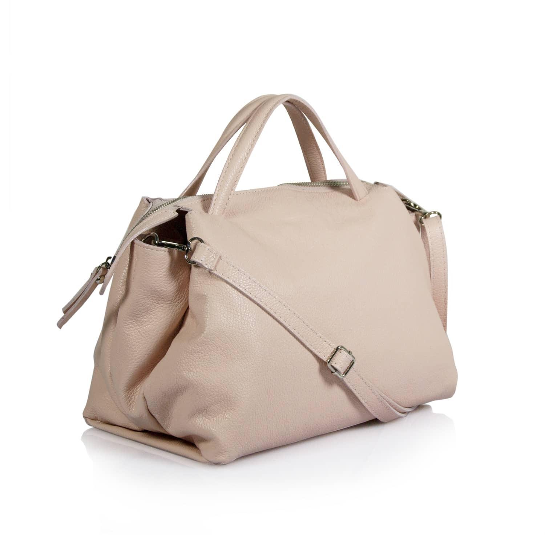 f5034f2197 Catalogo ingrosso borse in pelle, ecopelle, abbigliamento donna ...